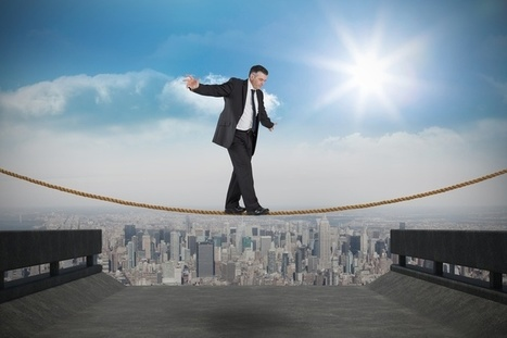 The project management balancing act | Success Leadership | Scoop.it