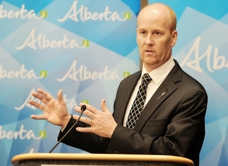 Alberta education minister's email to teachers broke privacy rules, investigation says | Politics in Alberta | Scoop.it