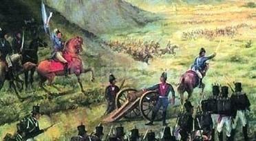 La Batalla de Salta, un paso hacia la Independencia - Carlos Paz Vivo   Historia Argentina   Scoop.it