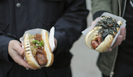 Japadog with Alex Rhek | The Hundreds | Street food | Scoop.it