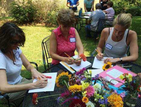 Updated Resources for Using Gardens to Teach | Fab Teaching Resources | Scoop.it