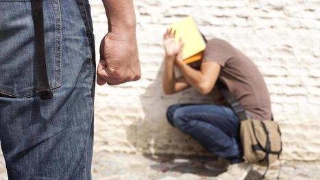 El acoso escolar: cómo acabar con él para siempre | Interactive News - Noticias interactivas | Scoop.it
