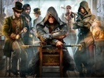 assassins creed syndicate HD Widescreen Wallpapers   WallShade Free High Quality Unique Wallpapers   Scoop.it