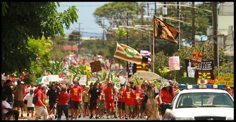 Chemical Corporations Tremble at Kauai's Unwavering Determination | Food issues | Scoop.it