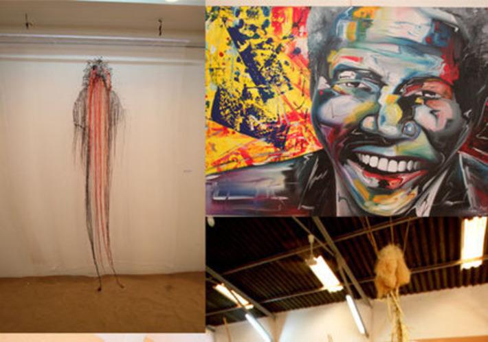 DAK'ART - Le Village des arts aux couleurs du off : Artistes africains et asiatiques font dans la diversité | Le Quotidien (Sénégal) | Afrique | Scoop.it