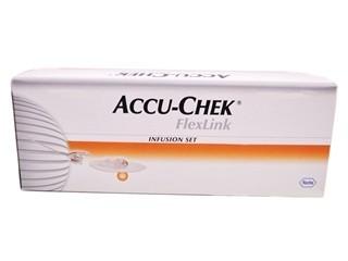 Accu-Chek FlexLink | Accu Chek | Scoop.it