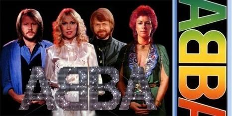 La musica degli ABBA si ascolta al museo, ed è 'Abba The Museum' - Sfilate | fashion and runway - sfilate e moda | Scoop.it