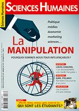 Sciences humaines n°287 - décembre 2016   revue de presse cdi lycée sacré coeur   Scoop.it