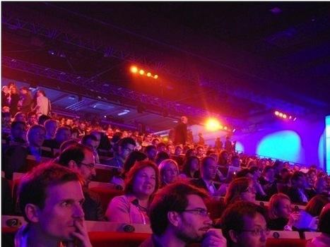LeWeb'12: Deux entreprises suisses sélectionnées pour la startup competition | Alp ICT - Cluster hi-tech des entreprises et instituts suisse romands | L'expérience consommateurs dans l'efficience énergétique | Scoop.it