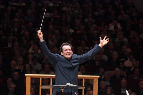 Andris Nelsons Named Music Director of Leipzig Gewandhaus Orchestra | Classical and digital music news | Scoop.it