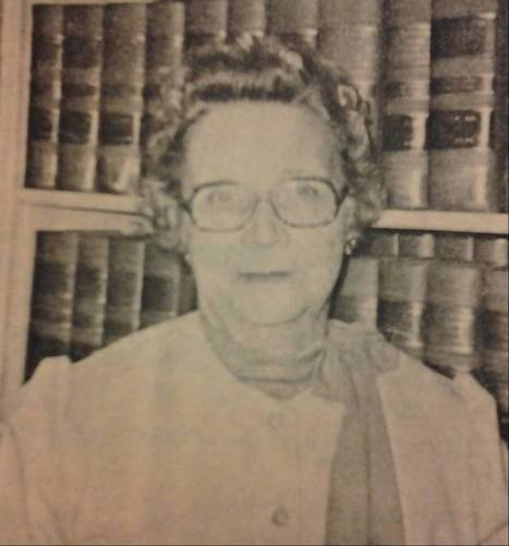 Kane County law librarian loved to help others - Chicago Daily Herald | Library Collaboration | Scoop.it