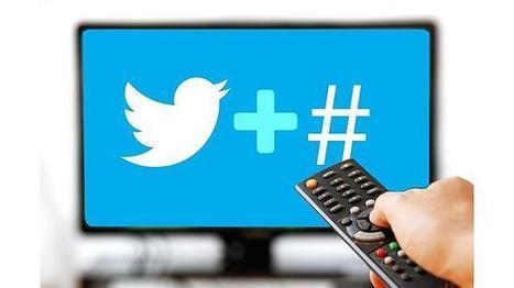 Astuces pour une campagne TVxTwitter réussie | CommunityManagementActus | Scoop.it
