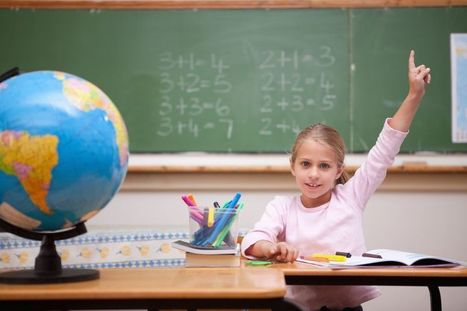 10 Simple Ways To Encourage Student Achievement - Edudemic | Technology in Education | Scoop.it