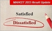 MAHCET 2015 Result: Panic among dissatisfied test takers; Questions equated scores; demand re-test | MBA Universe | Scoop.it