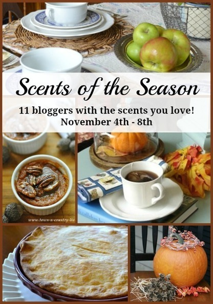 Simple Natural Ways to Add the Scent of the Holidays to Your Home - Cupcakes and Crinoline | Crafts for all ocassions | Scoop.it