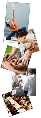Formation et titre officiel d'art-thérapeute – AFRATAPEM - Ecole d'Art-thérapie de Tours | Divers | Scoop.it