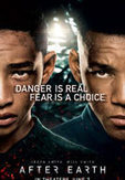 After Earth - Movie Trailers - iTunes | Inspiration and Good Times! | Scoop.it