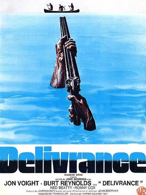Délivrance / John Boorman | Nouveautés DVD | Scoop.it