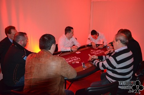 Golden Palace – Soirée d'inauguration à Houdeng-Goegnies | Planet Poker | GOLDEN TEAM | Scoop.it