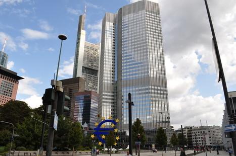 EUROPE: Les ministres des Finances se séparent sans accord sur les banques en faillite | credit | Scoop.it