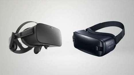Oculus Rift vs. Gear VR (2016) | Actual IT | Scoop.it
