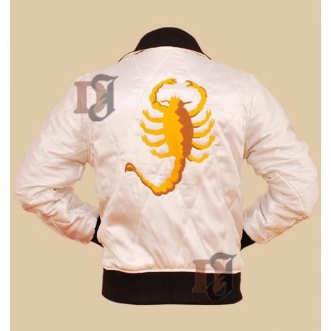 Drive Scorpion Jacket   Distressed Jackets   Scoop.it
