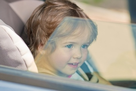Kids Who Get Driven Everywhere Don't Know Where They're Going | Geography Education | Scoop.it