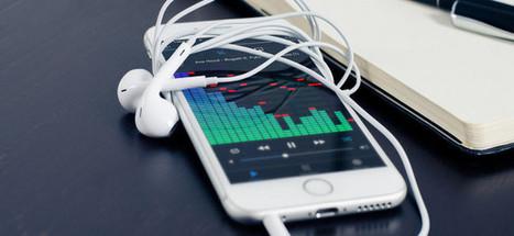 Musique 2.0 : des expériences sonores inédites | MUSIC:ENTER | Scoop.it