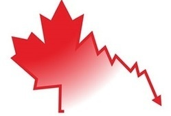 Fading real estate prospects sour Canada consumer sentiment | Nova Scotia Real Estate Investing | Scoop.it