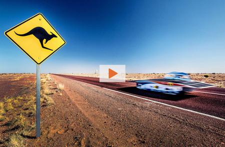 World Solar Challenge 2013 : l'Australie du nord au sud en voiture solaire | automatisme, solaire et confort maison | Scoop.it