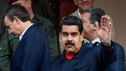 Venezuela: le gouvernement accepte la médiation du Vatican | Venezuela | Scoop.it