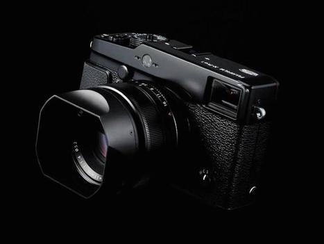 Realistic Rumors: Fujifilm X-PRO2 and X200 Cameras Coming at Photokina in September | Daily Camera News | Las Marismas Photography | Scoop.it