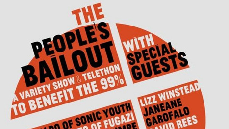 The People's Bailout | New York I Love You™ | Scoop.it