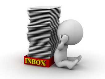 Stop checking your email - it stresses you out | Internet Psychology | Scoop.it