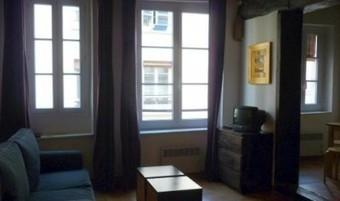 Studio très calme au 2ème étage avec ascenseur donnant sur rue – Nantes - annonceetudiant.com | Trouver un logement etudiant , job et stage étudiant, colocation | Scoop.it