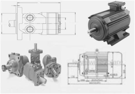 Low-Speed Motor is highly portable and can generate more torque | IHD Innovative Hydraulic Designs | Scoop.it