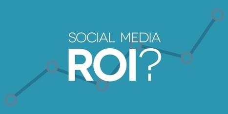 Why Your Facebook Ad ROI Sucks | Digital Marketing | Scoop.it