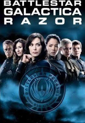 Battlestar galactica : razor | Nouveautés DVD de la BU Sciences-Pharmacie Tours | Scoop.it