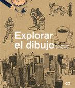 Explorar el dibujo - Beverly Philp - Ed. GG   Libros sobre ilustración   Scoop.it