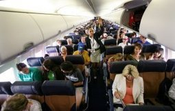 Southwest Airlines Flight Attendants Reach SeniorityDeal   Labor and Employee Relations   Scoop.it