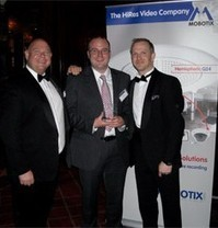 SeSys presented with 'Solution Award' for rapid deployment Torch Camera, from partner Mobotix | Technology In Media | Scoop.it