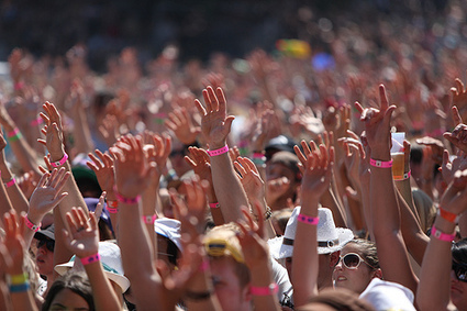 How Crowdfunding Is Changing the Financial Ecosystem—for Good | Sociofinancement | Scoop.it