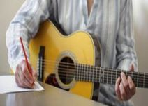 4 Beliefs Holding You Back as a Songwriter: How to Dispel Them |Indie-Music.com | Eats & Grooves | Scoop.it