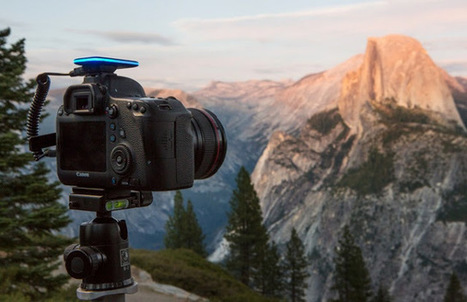 Pulse permite controlar câmaras Canon e Nikon remotamente | Heron | Scoop.it