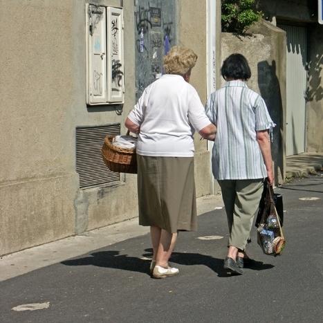 Les seniors, une cible encore trop ignorée | Brand content | Scoop.it