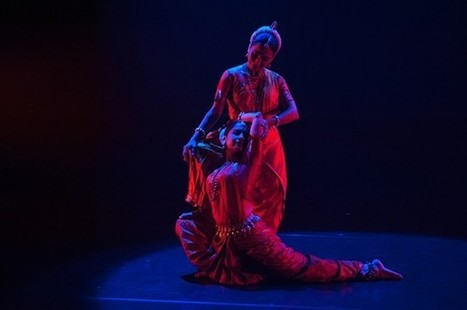 Dance review: Nrityagram Dance Ensemble's Songs of Love & Longing - The Independent Weekly | Radha Krishna | Scoop.it