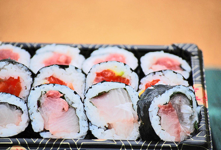 Fukushima seafood is safe to eat   Futurity - Futurity.org   Seafood better  for your health   Scoop.it