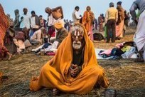 Tens of Millions Gather at India's Maha Kumbh Mela | TIME.com | enjoy yourself | Scoop.it