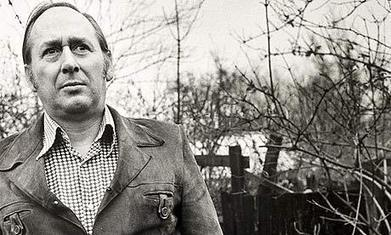 J.G. Ballard | HiLobrow | Paraliteraturas + Pessoa, Borges e Lovecraft | Scoop.it