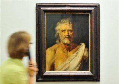 Efeméride: Séneca se suicidó hace 1.950 años | Mundo Clásico | Scoop.it